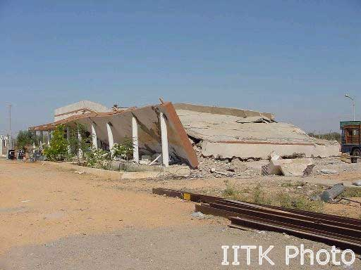 Thesis earthquake engineering